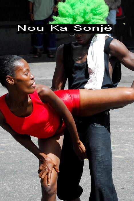 Music Of Trinidad And Tobago · MANO