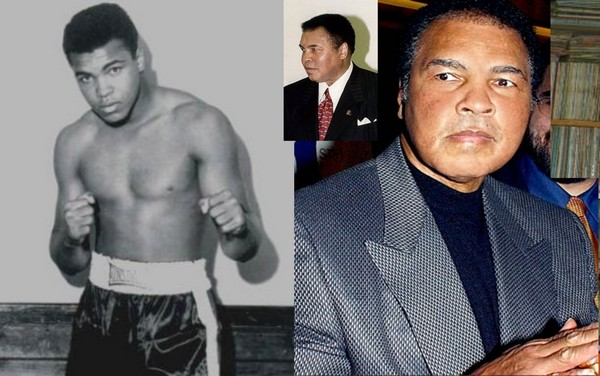 marcellus muslim Five most influential muslim sports stars 0 by newsroom on july 6, 2015 news  muhammad ali was born cassius marcellus clay jr in 1942 in the american south.